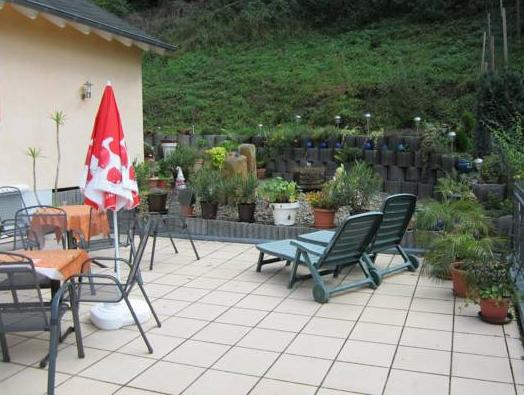Gastehaus Stroter, Mainz-Bingen