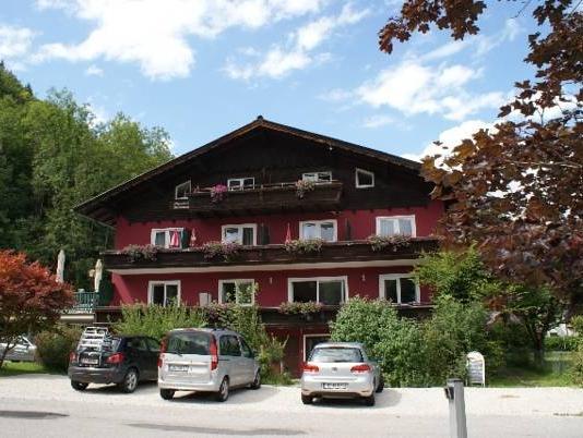 Pension Waldesruh, Gmunden