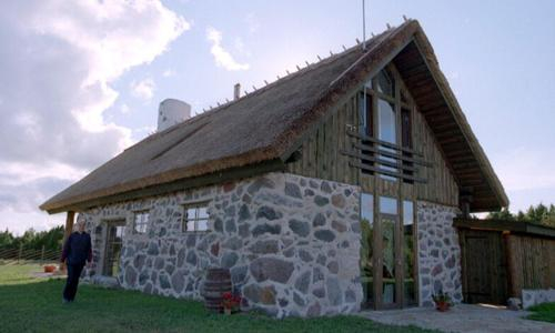 Roose Country House and Tiny Guesthouse, Käina