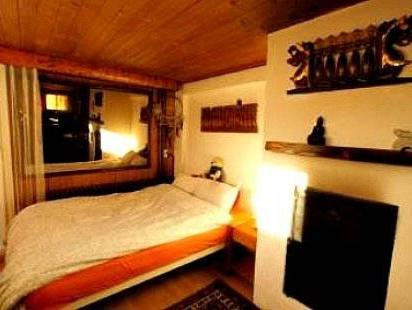 Free Spirit Lodge, Entlebuch