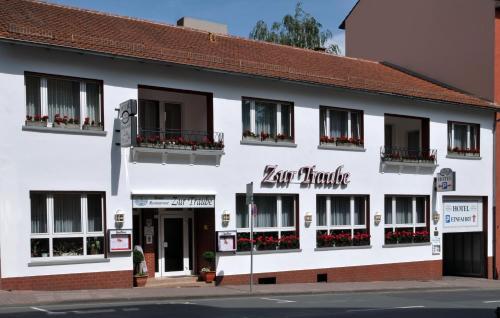 Hotel Zur Traube, Hochtaunuskreis