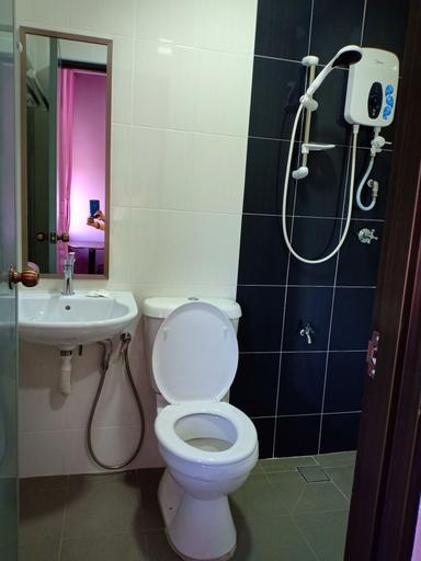 Purple Dream Homestay, Kuala Langat