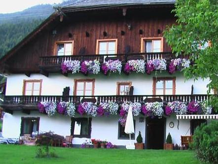 Hauslhof, Gmunden