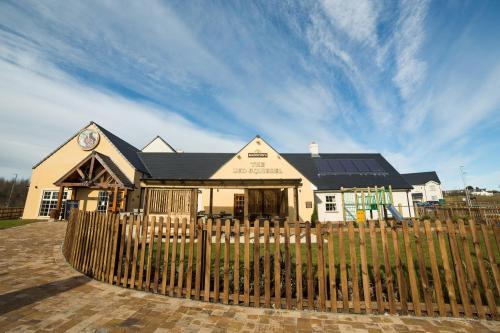 The Red Squirrel by Marston's Inns, North Ayrshire