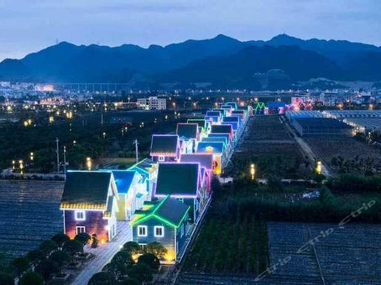Howard Johnson Life Parkview Yuqing, Zunyi