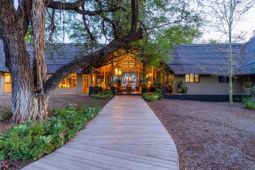 Thornybush Game Lodge, Ehlanzeni