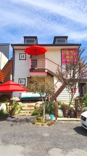 Flower House, Hongcheon
