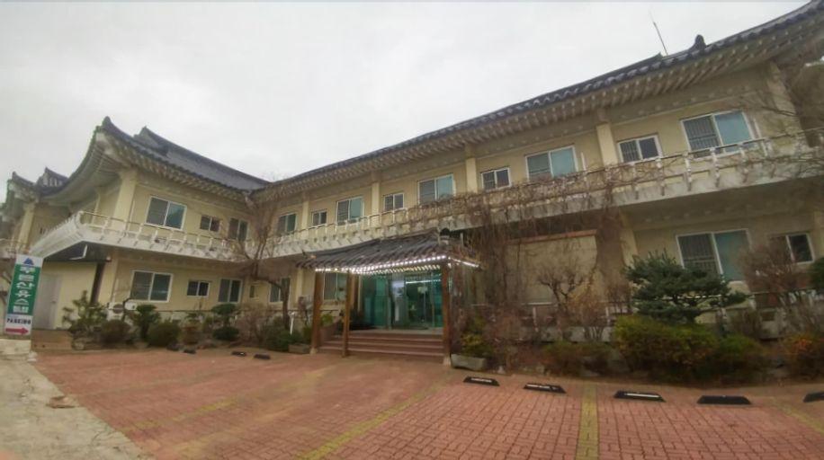 Purunsan Youth-tel, Gyeongju
