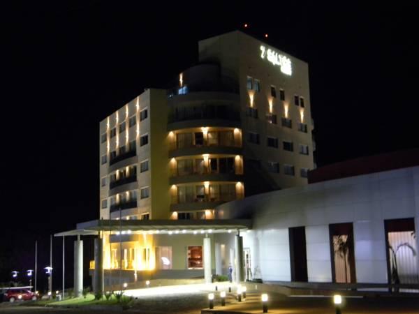 7 Saltos Resort, Mundo Novo