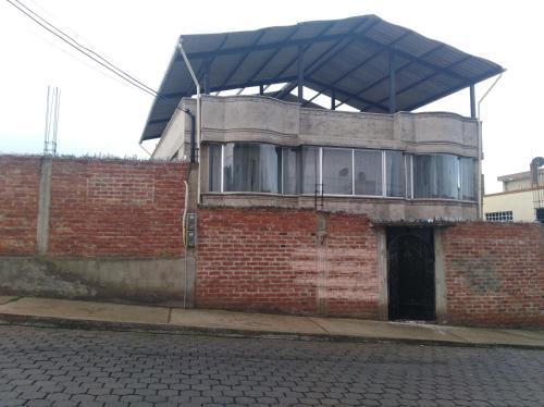 Dormitorios Riobamba, Riobamba