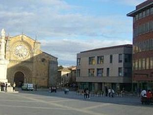 Apartamentos Avila Centro-Swing, Ávila