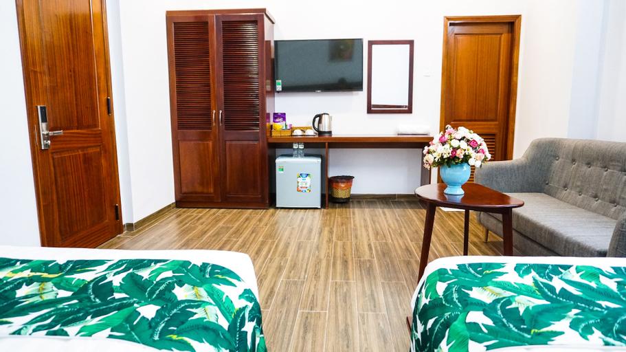 Flora Quy Nhon Hotel, Qui Nhơn