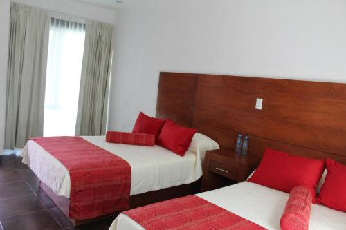 Hotel Real Tamasopo, Tamasopo