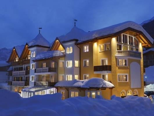 Dolce Avita Hotel Spa & Resort, Trento