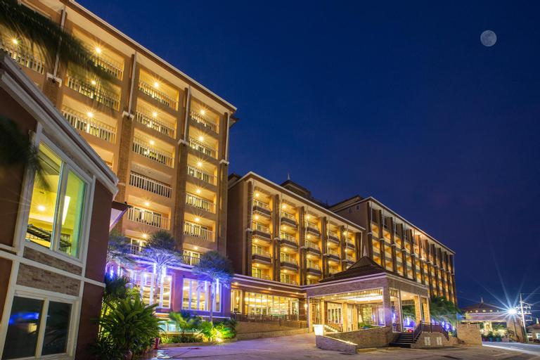 Saisawan Beach Resort Pattaya, Sattahip