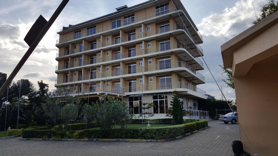 Western Meridian Hotel, Igara