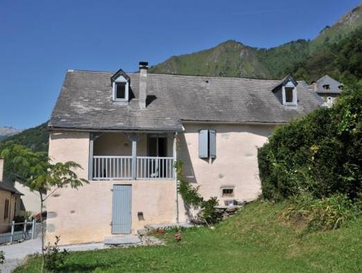 Chambres d'Hotes Pouquette, Pyrénées-Atlantiques
