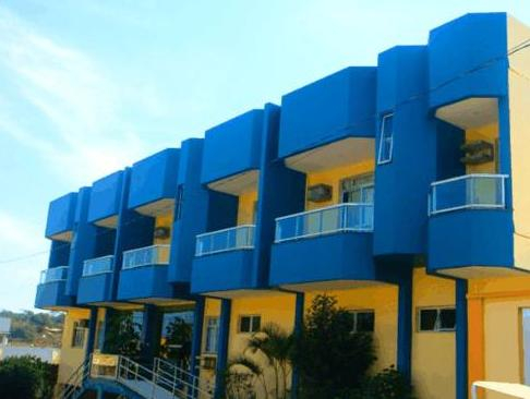 Hotel Portal da Lua, Anchieta