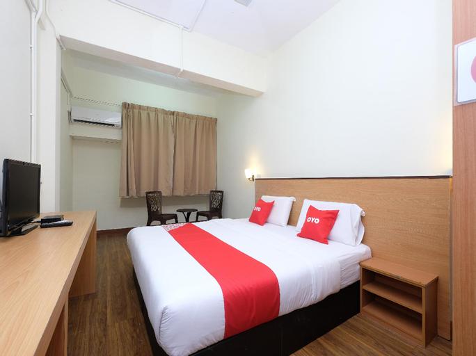 OYO 1105 Hotel 75, Temerloh