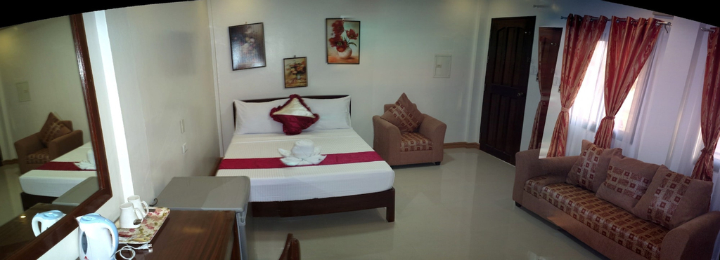 Mariafe Inn, Puerto Princesa City