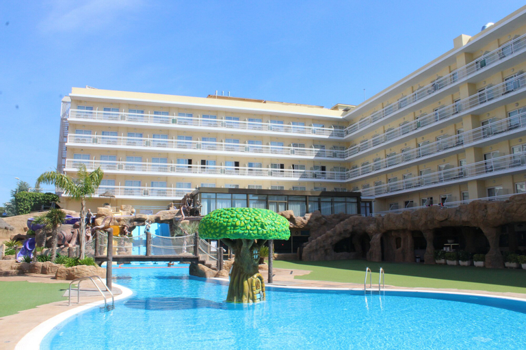 Evenia Olympic Resort, Girona