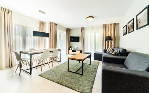 Apartamenty Sun & Snow Resort, Jelenia Góra