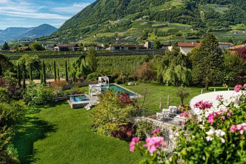 FAYN garden retreat hotel, Bolzano