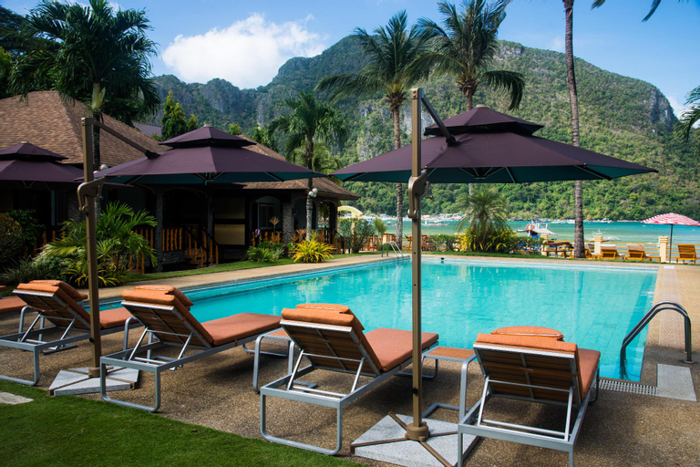 El Nido Garden Beach Resort, El Nido