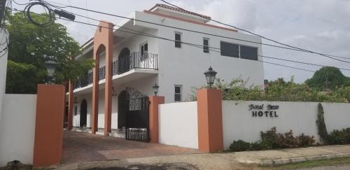 Spanish Dream Hotel,