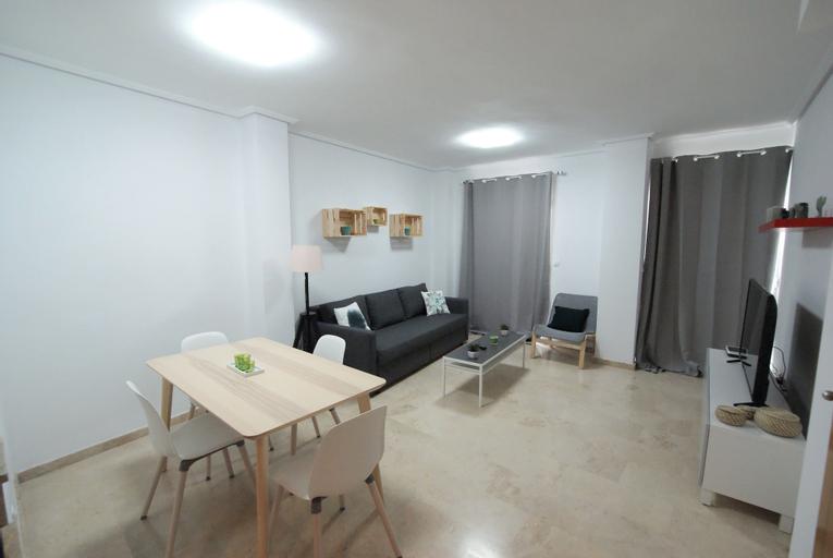 Miguel Soler Penthouse, Alicante