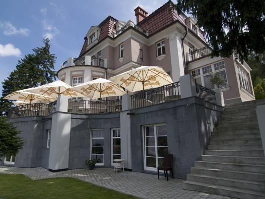 Rezidence Libechov, Mělník