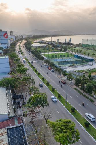 Hoang Linh Dan Hotel, Thanh Khê