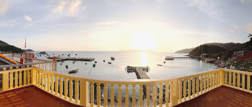 Sunbay Homestay, Hội An