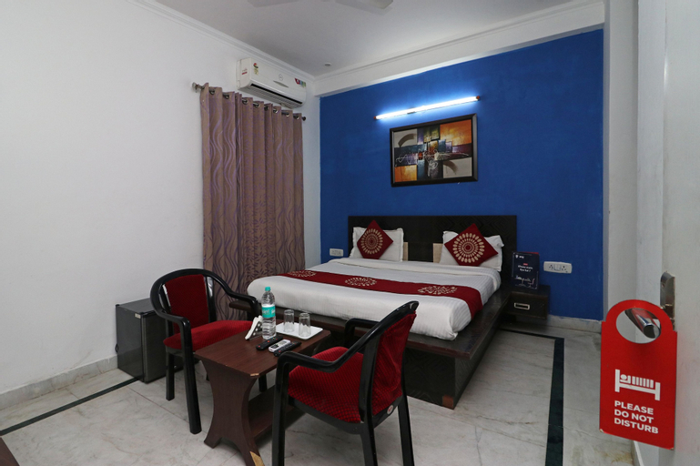 OYO 4228 Heritage Regency, Gurgaon