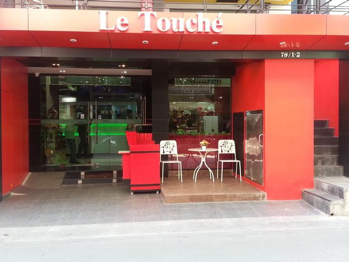 Le Touche', Ratchathewi