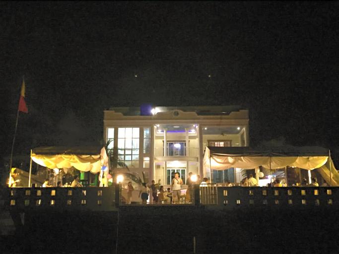 Estrella Del Mar Resort & Restaurant, Toledo City