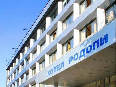Rodopi Hotel, Haskovo