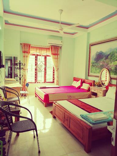 Hotel Thien An, Yên Minh