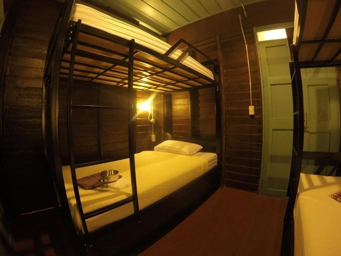 La Moon Hostel, Phra Nakhon