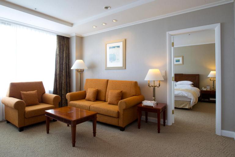 High1 Palace Hotel & CC (High1 Hotel&CC), Jeongseon