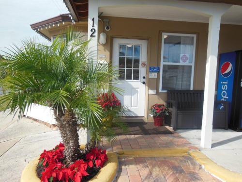 Budget Inn - Saint Augustine, Saint Johns