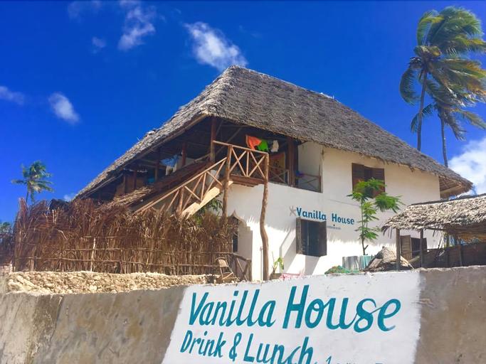 Vanilla House, Kusini