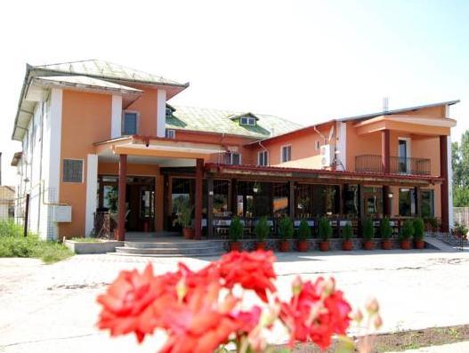 Hotel Andaluzia, Giurgiu
