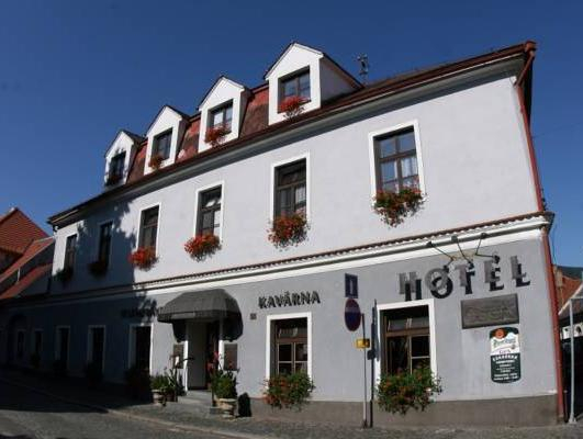 Hotel Gabreta, Klatovy