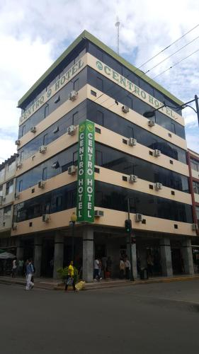 Centro Hotel, Machala