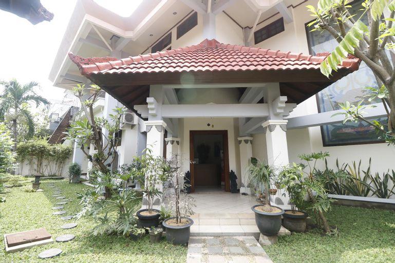 RedDoorz near Gelora Delta Sidoarjo, Sidoarjo