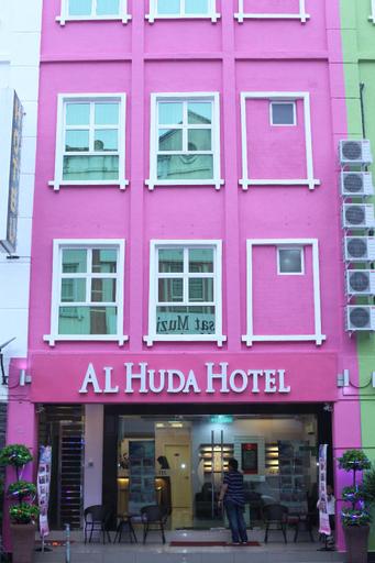 Al Huda Hotel, Kota Melaka