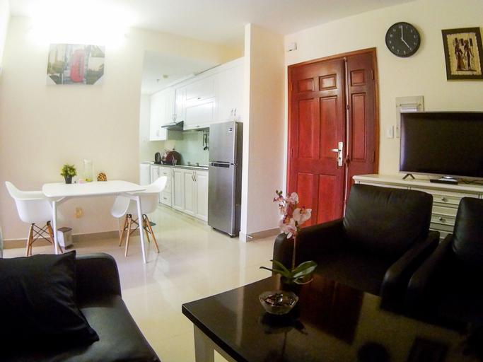 Sweet Apartment New and Shine, Vũng Tàu