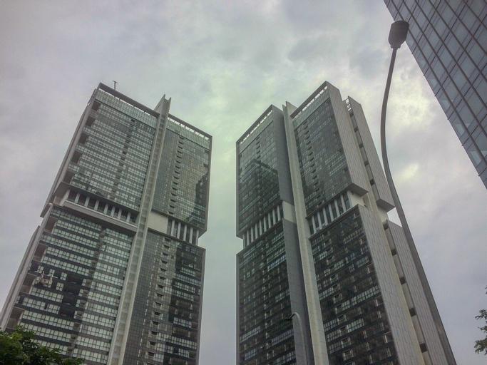 Luxurious 2BR Ciputra Wold 2 Apartment, Jakarta Selatan