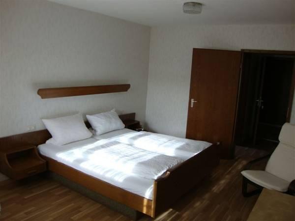 Hotel Sonja, Lörrach